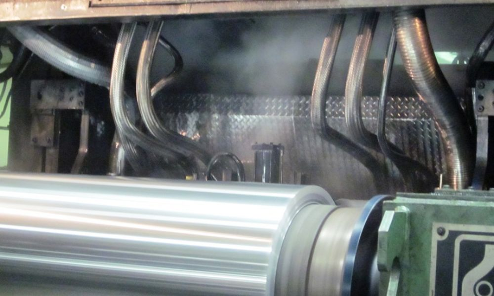 Spray Cooling Systems Usc United States Controls