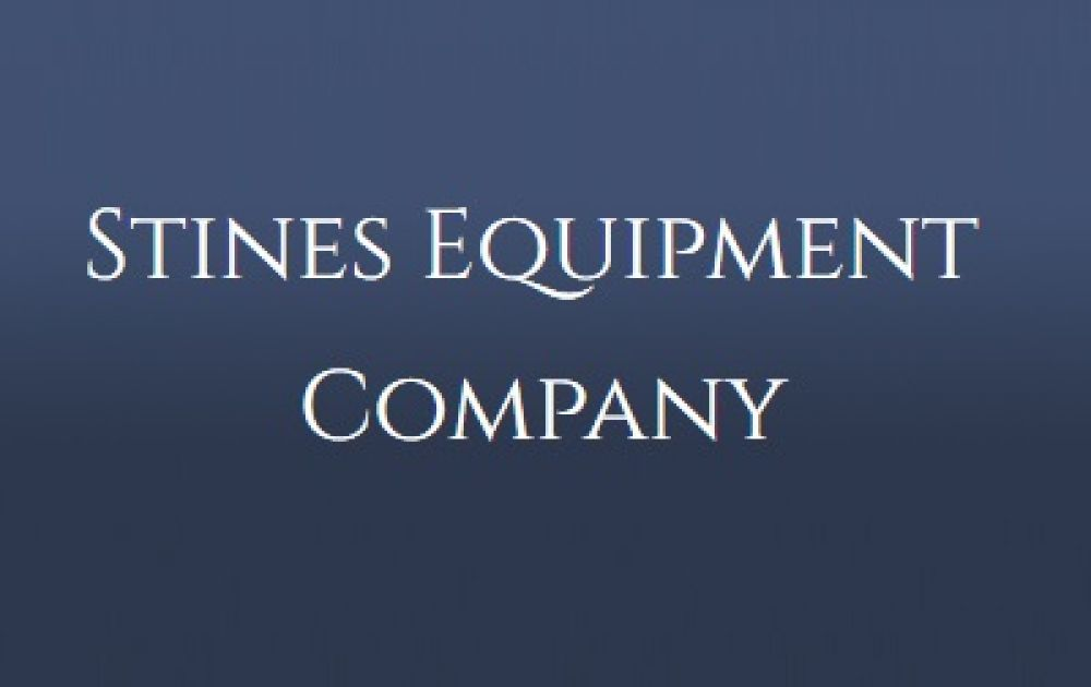 Stines Equipment Company